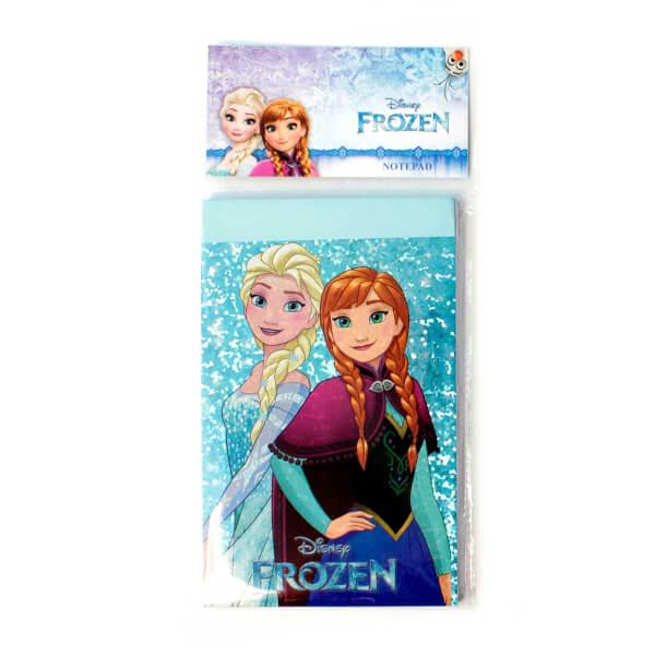 Frozen Not Defteri