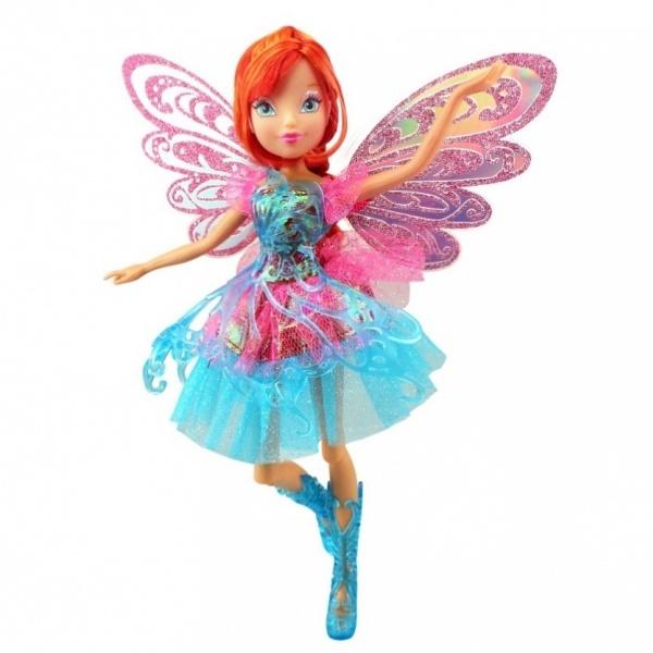 Winx My Butterflix Magic