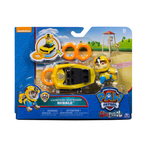 Paw Patrol Deluxe Figür