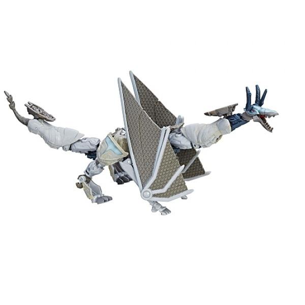 Transformers 5 Premier Deluxe Figürler