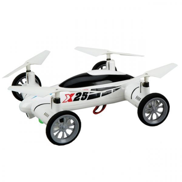 Drone Akrobat Ucan Araba Toyzz Shop