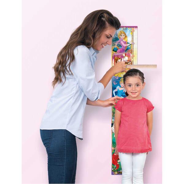 30 Parça Puzzle : My Meter Princess