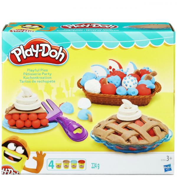 Play Doh Turta Eğlencesi