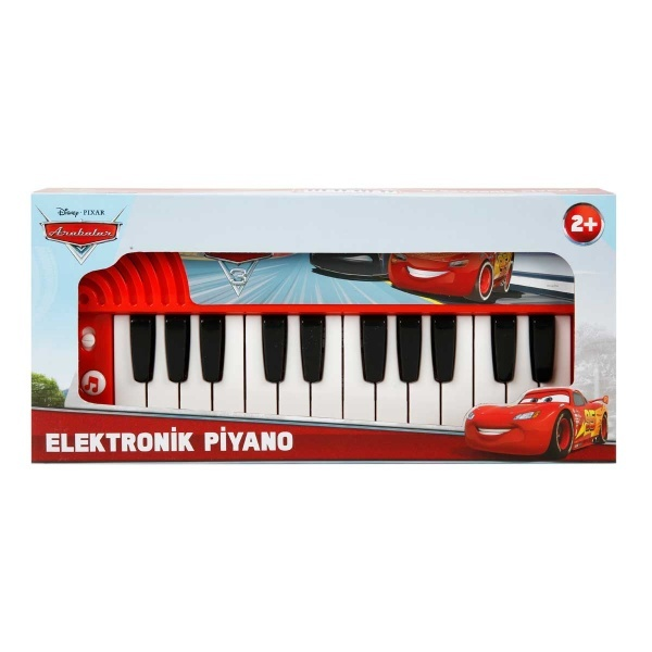 Cars Elektronik Piyano