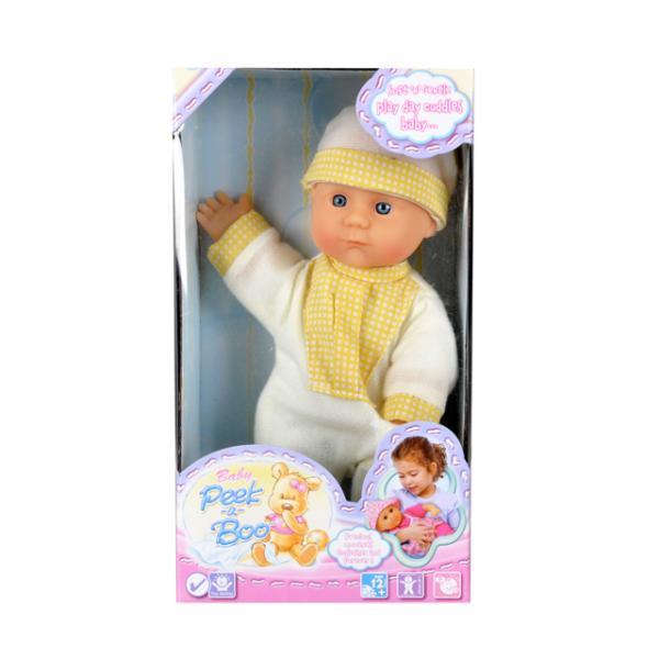 Tulumlu Bebek 20 cm.