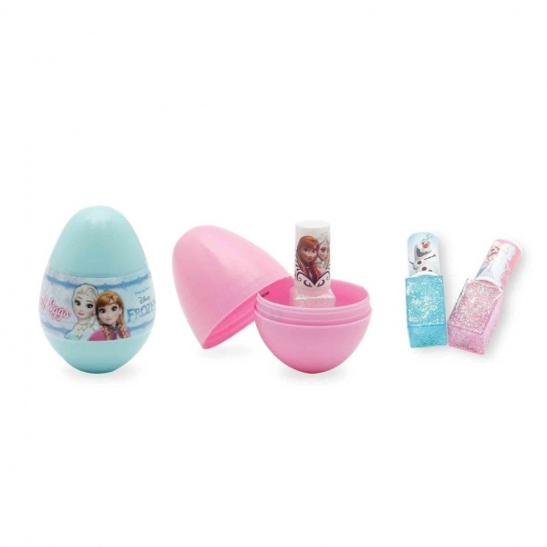Frozen Kozmetik Sürpriz Yumurtalar