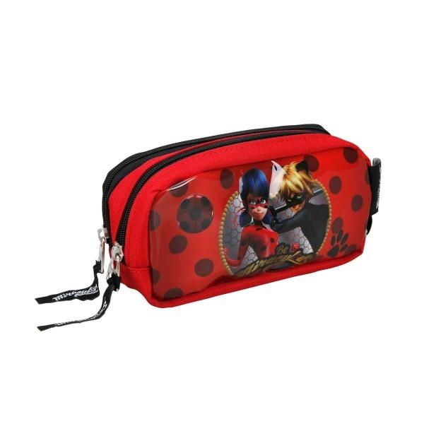 Miraculous Ladybug Kalem Kutusu 2035