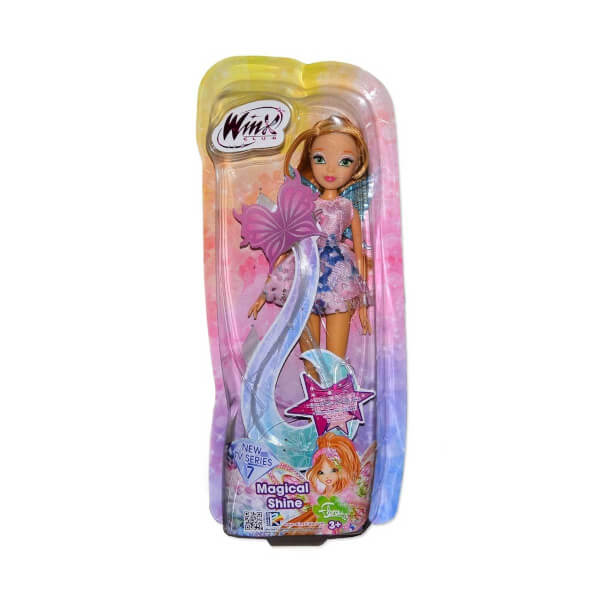 Winx Magical Shine