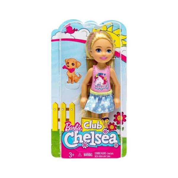 Aksesuarlı Chelsea Bebekler
