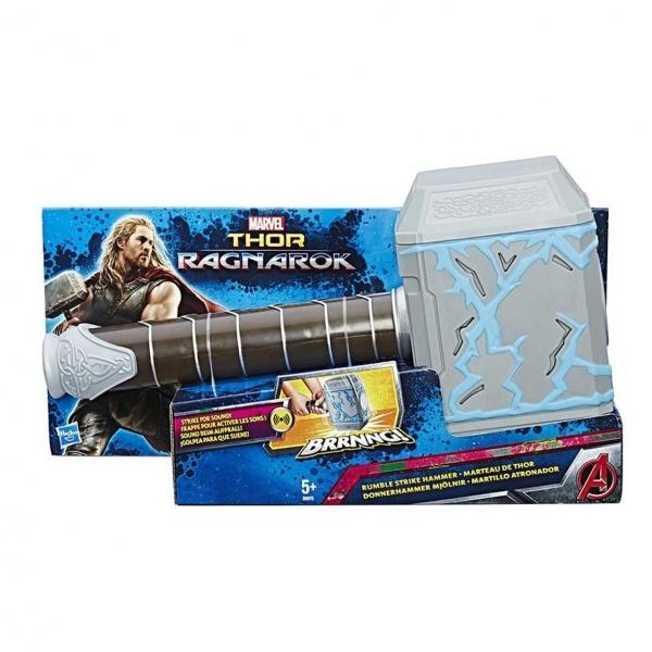Ragnarok Thor'un Çekici B9975
