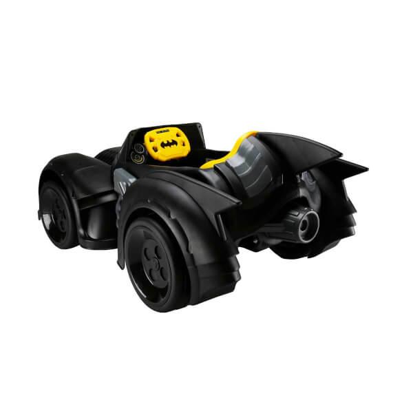 Batmobile Akülü Araba 6V