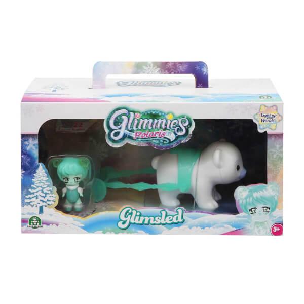 Glimmies Polaris Kutup Ayısı Oyun Seti GLP04000