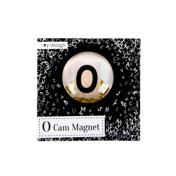 O Harfi Cam Magnet