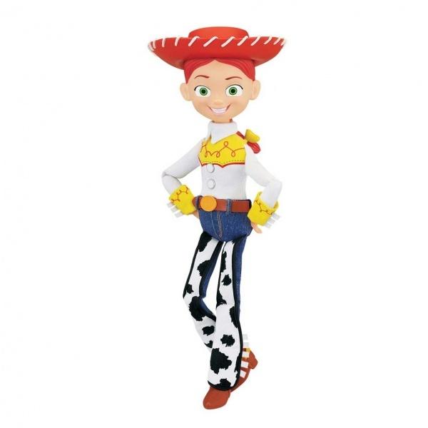 Toy Story Jessie Hareketli Figür 35 cm.