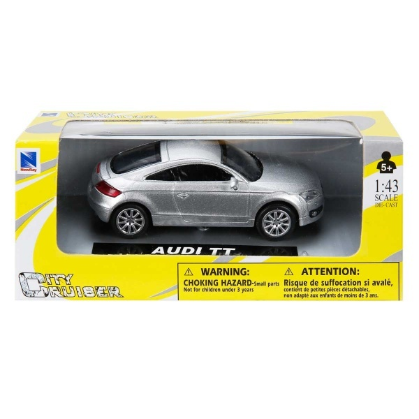 1:43 Avrupa Seri Model Araba