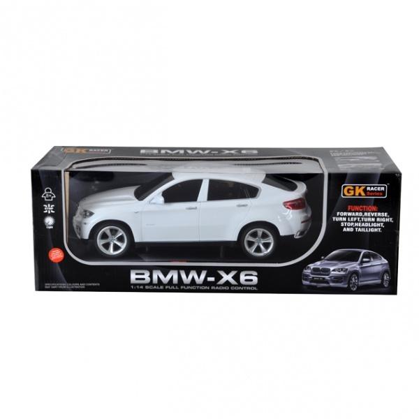 1:14 Uzaktan Kumandalı  BMW X6