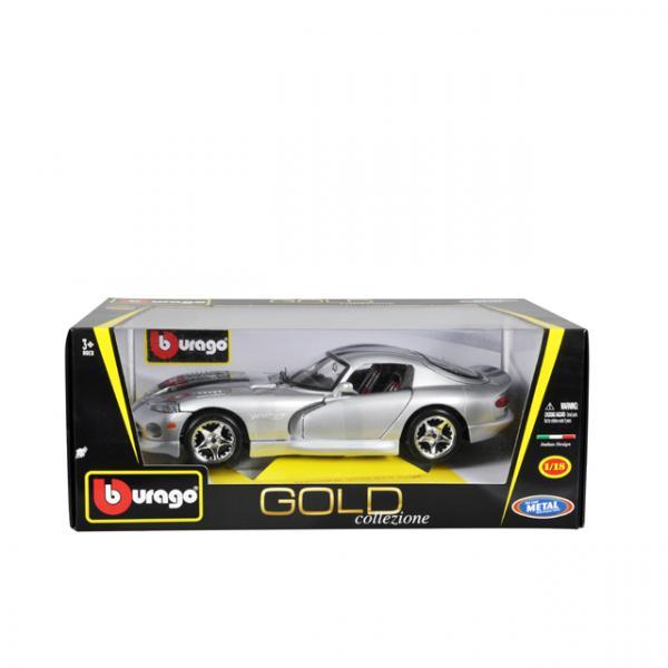 1:18 Dodge Viper GTS Coupe
