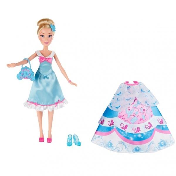 Disney Princess Moda Seti