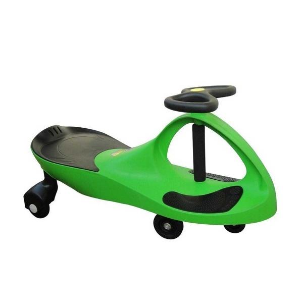 Yeşil Siyah PlasmaCar