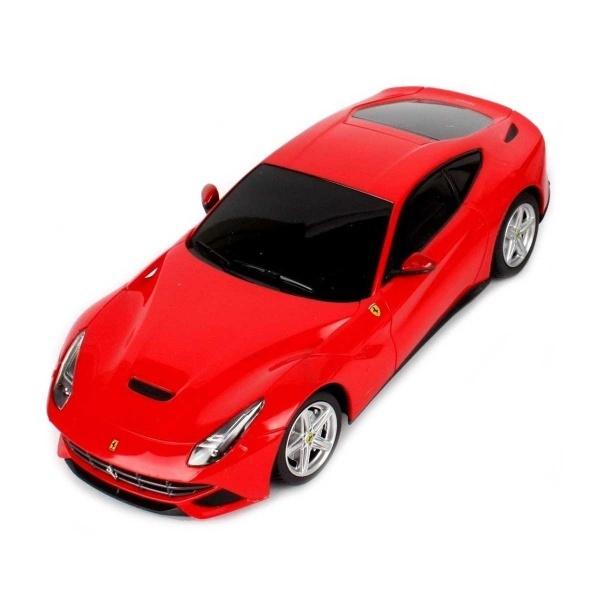 1:24 Ferrari F12 Berlinetta Uzaktan Kumandalı Araba