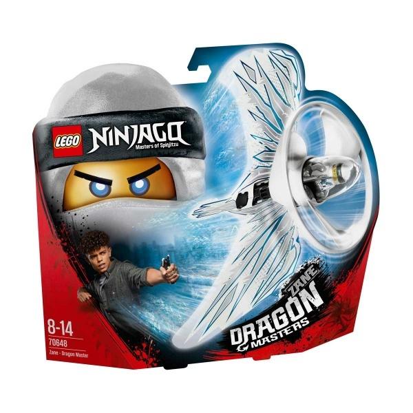 LEGO Ninjago 70648