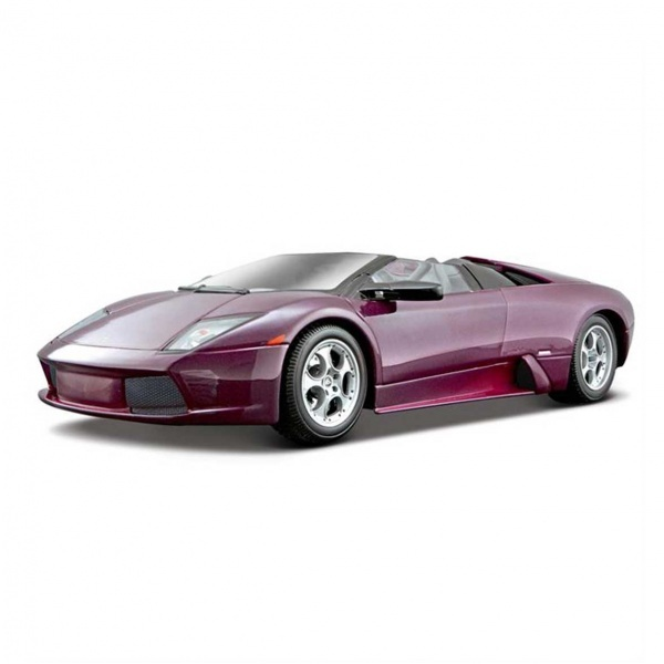 1:18 Maisto Lamborghini Murcielago Roadster Model Araba