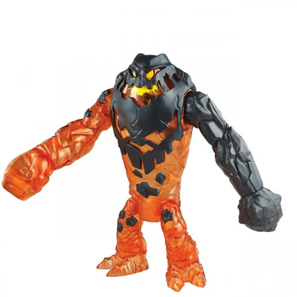 Batman The Flash Clayface 3'lü Figür Seti