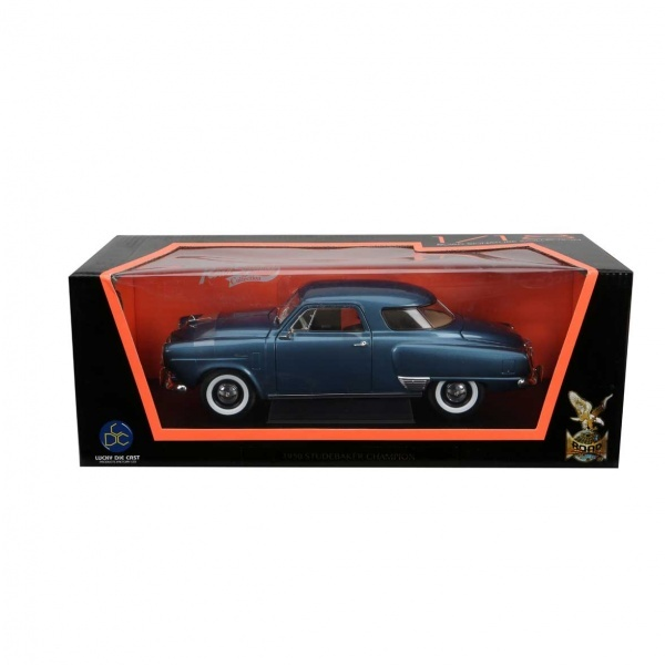 1:18 Studebaker Champion 1950