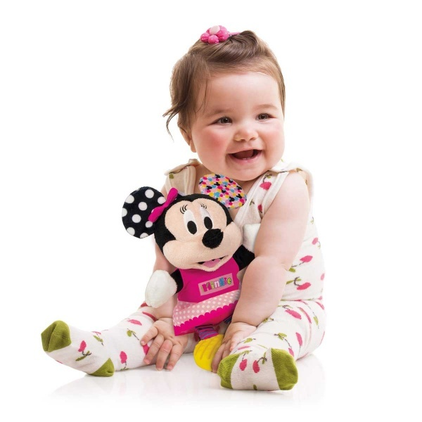 Baby Clementoni Minnie İlk Aktiviteler