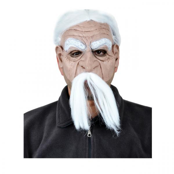 Maske Büyücü