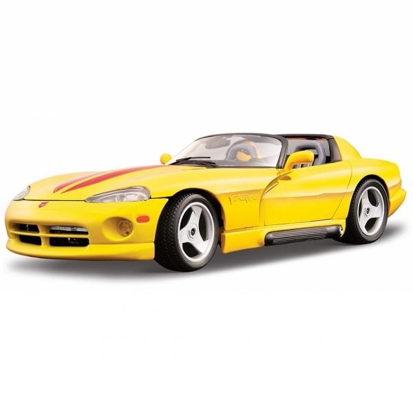 1:24 Dodge Viper RT/10 Araba