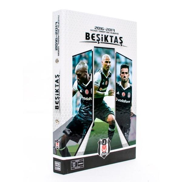 BJK Mini Futbolcu Albümü 2016-2017