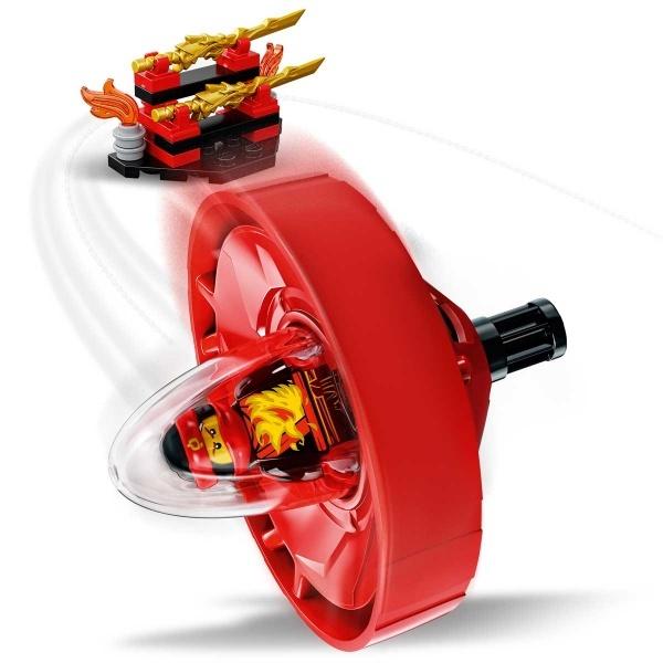 Lego Ninjago Kai Spinjitzu Ustası 70633 Toyzz Shop