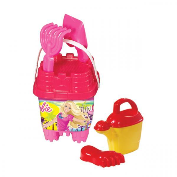 Barbie Küçük Kale Set