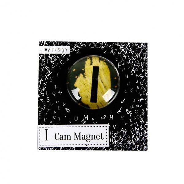 I Harfi Cam Magnet