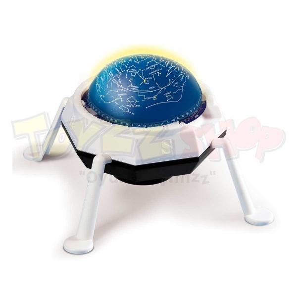 İlk Keşiflerim - Planetaryum