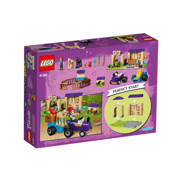 LEGO Friends Mia'nın Tay Çiftliği 41361