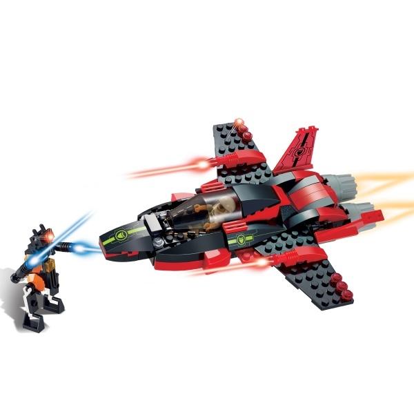Yapım Seti : Uzay Savaş Araçları