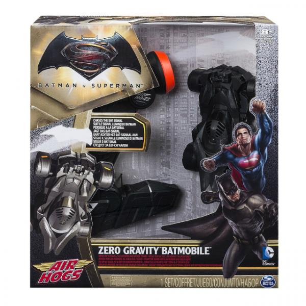Air Hogs Zero Gravity Batmobile