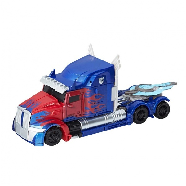 Transformers 5 Dev Figür Optimus Prime C1339