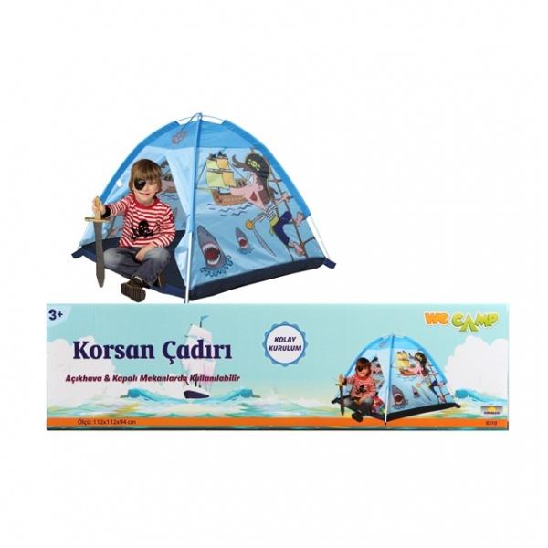 Korsan Çadırı