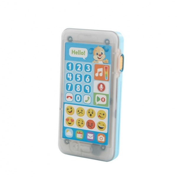 Fisher Price Eğitici Akıllı Telefon FPR25