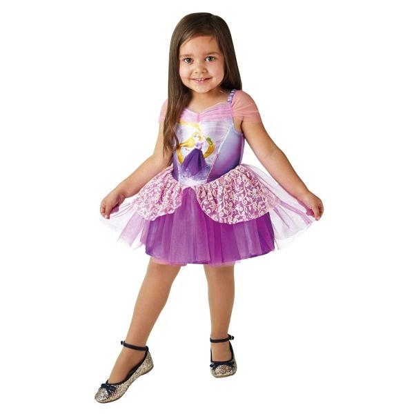 Rapunzel Balerin Kostüm M Beden