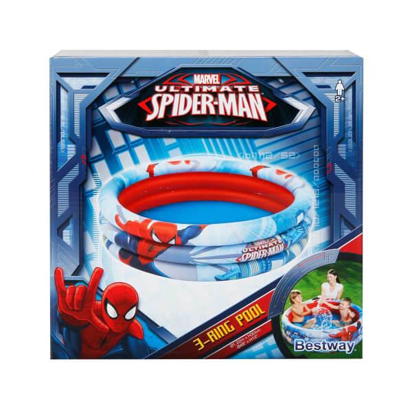 Spiderman 3 Halka Havuz
