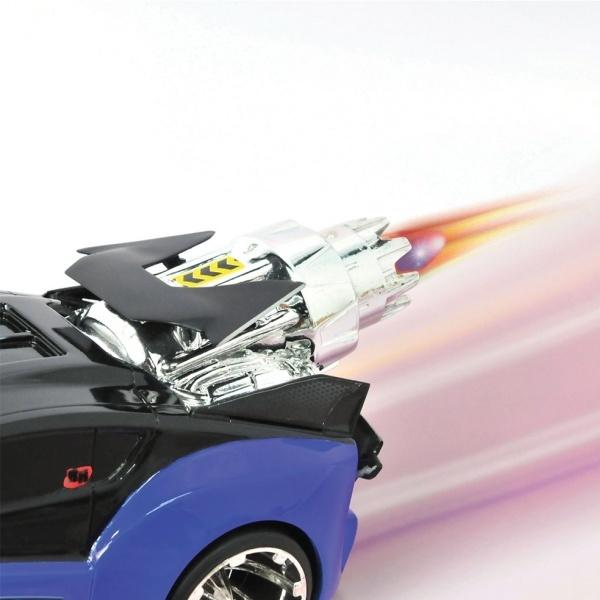 Road Rippers Maximum Boost Roket Fonksiyonlu Araç