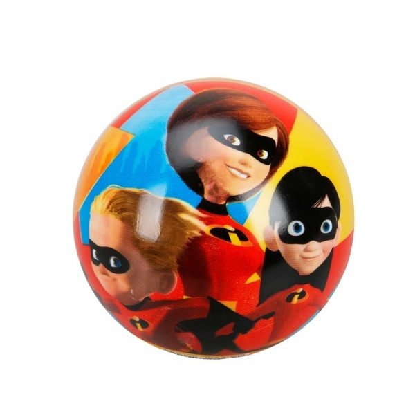 The Incredibles PVC Top 14 cm.