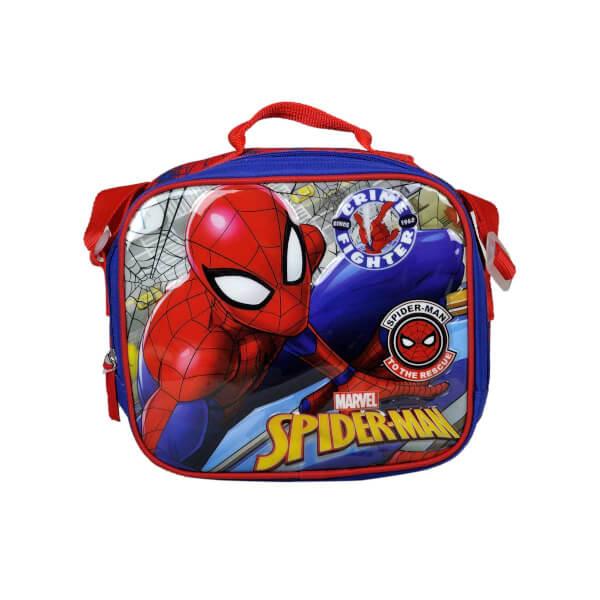 Spiderman Beslenme Çantası 96600