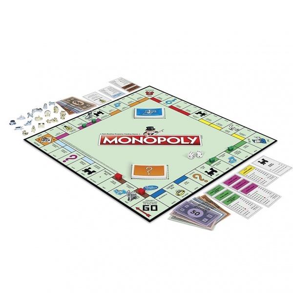 Monopoly Piyon Çılgınlığı
