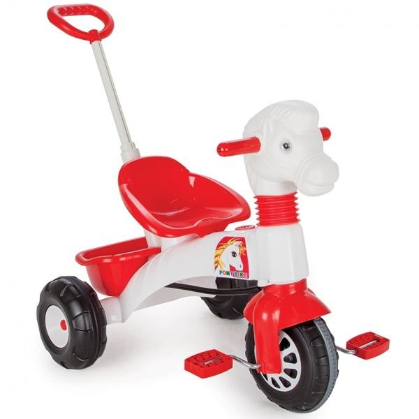 Pilsan 3 Tekerlekli Pony Bisiklet