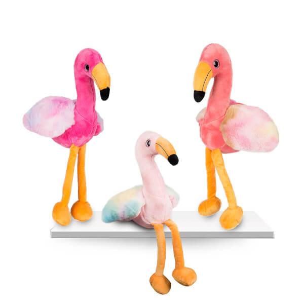 Flamingo Peluş 48 cm.